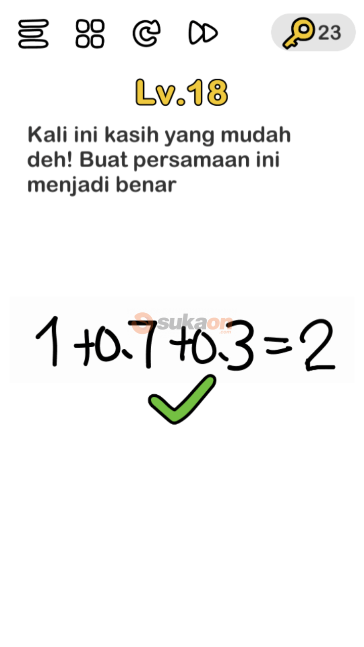 Kunci Jawaban Brain Out Level 1 199 Bahasa Indonesia Sukaon Com