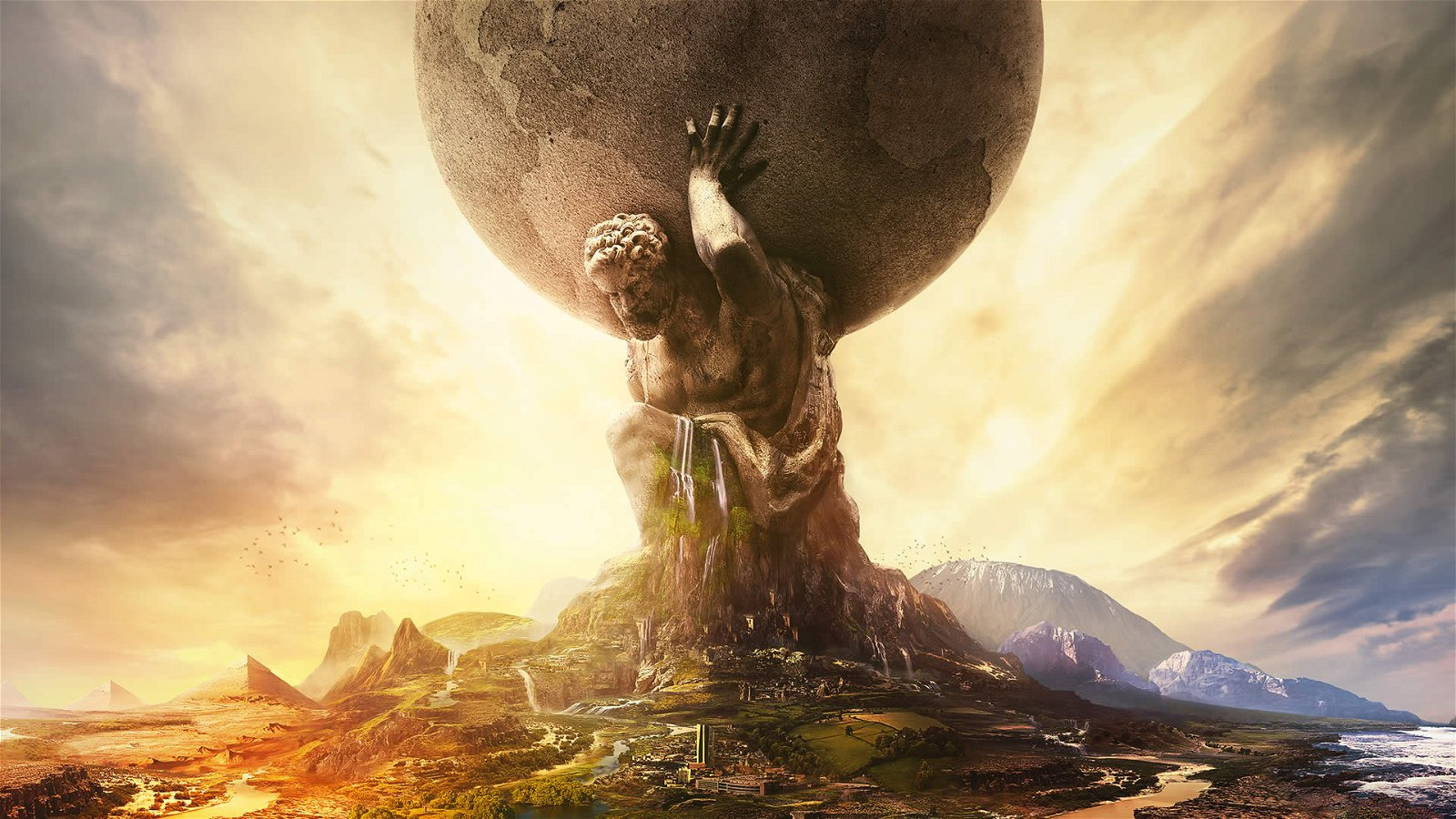 Civilization VI gratis di Epic Games Store