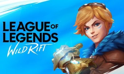 League of Legends: Wild Rift tampilkan detil gameplay
