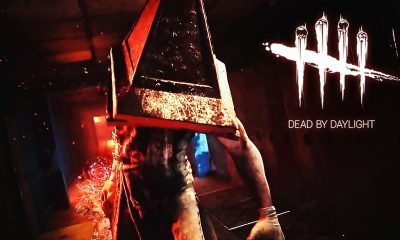 Update Silent Hill di Dead by Daylight