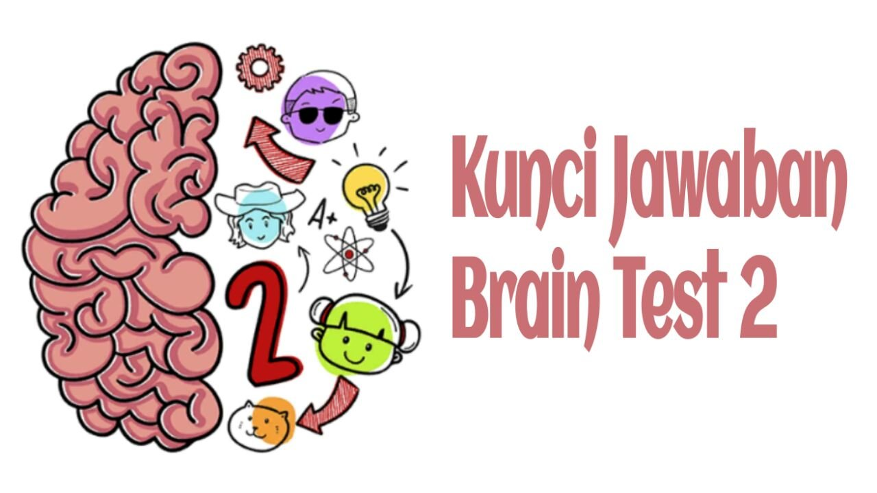 jawaban Brain Test 2: Tricky Stories