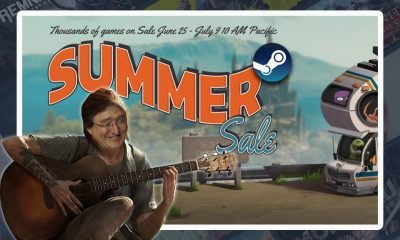 Rekomendasi diskon game Steam Summer Sale 2020