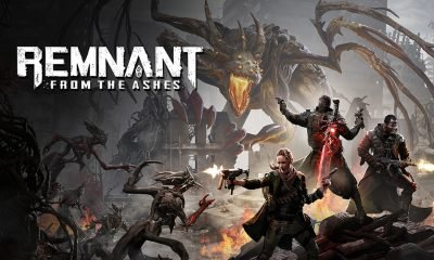 Remnant from the ashes gratis
