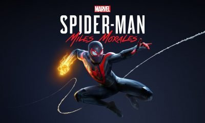Game Spider-Man Miles Morales