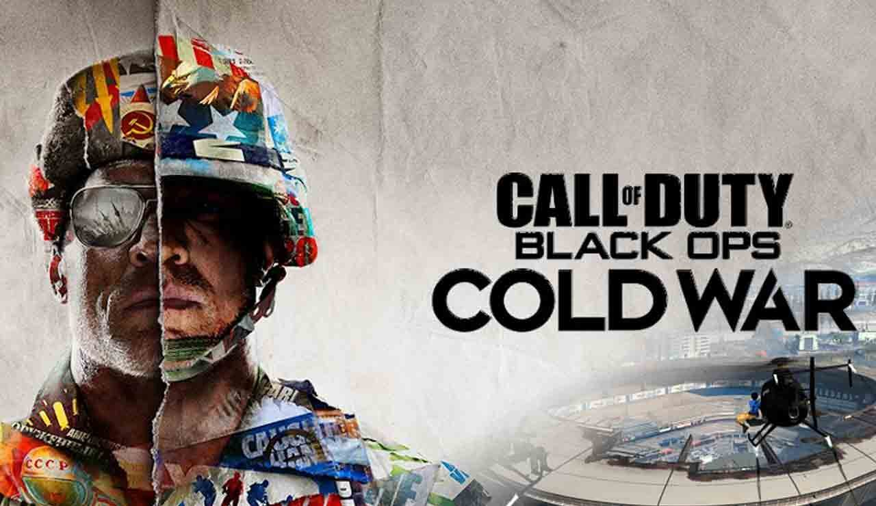 Info Call of Duty Black Ops Cold War