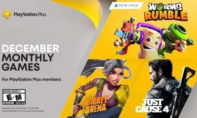 ps plus desember
