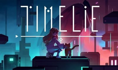 Review Timelie