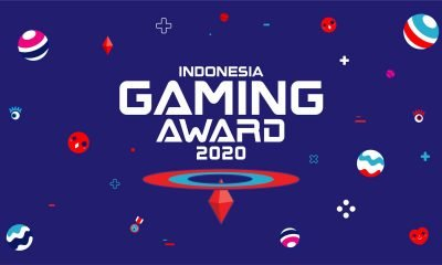indonesia gaming award