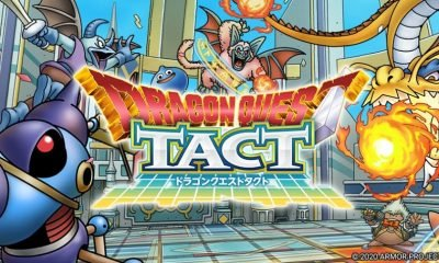 rpg dragon quest tact
