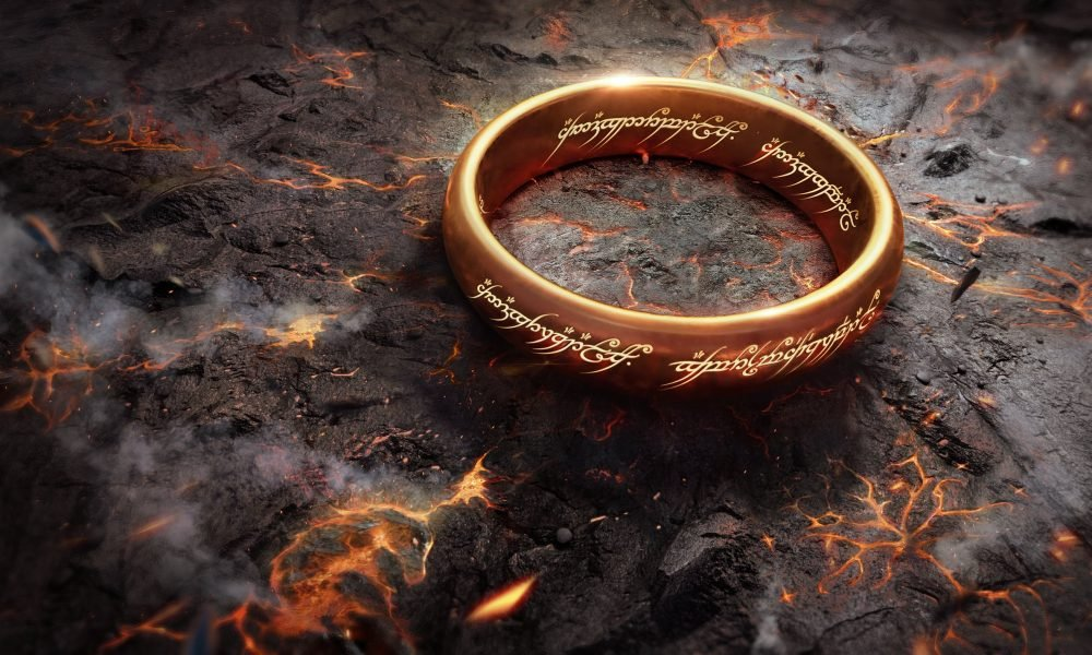 The Lord of the Rings: Rise to War
